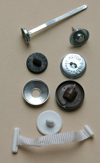 button moulds